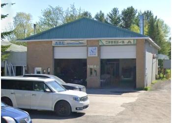 Blainville auto body shop ABC Carrosserie