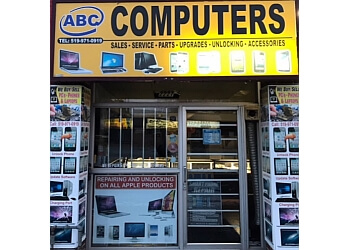 Windsor computer repair ABC Computers