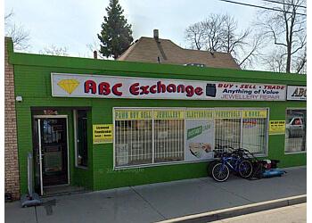 Windsor pawn shop ABC Exchange Jewellery & Pawn