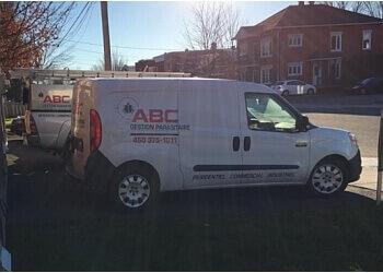 Granby pest control ABC Gestion Parasitaire Inc.
