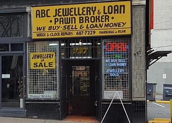 Vancouver pawn shop ABC Jewellery & Loan
