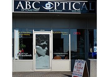 Vaughan optician ABC Optical