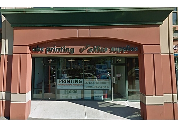 Port Coquitlam printer ABC Printing Unlimited