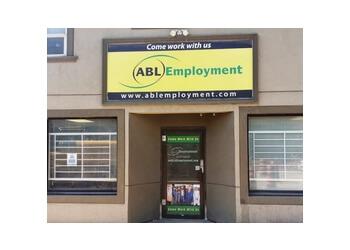 Hamilton employment agency ABL Employment