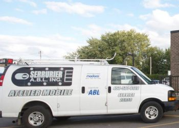 Repentigny locksmith ABL Serrurier inc.