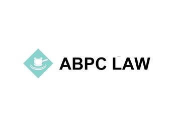 Kitchener personal injury lawyer ABPC Personal Injury Lawyer