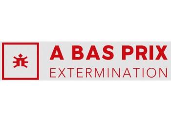 Repentigny pest control A Bas Prix Extermination