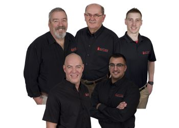 Halifax home inspector A Buyers Choice Home Inspection Dartmouth