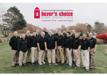 Halifax home inspector A Buyer's Choice Home Inspections