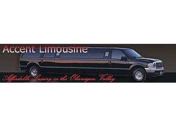 Kelowna limo service ACCENT LIMOUSINE