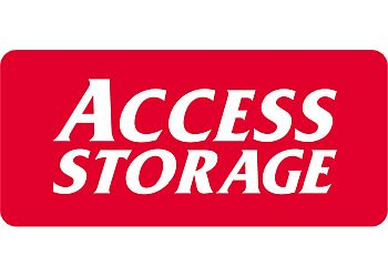 Regina storage unit ACCESS STORAGE