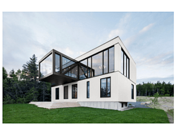 Saint Hyacinthe residential architect ACDF Architecture