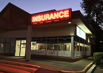 Coquitlam insurance agency AC&D Insurance Services
