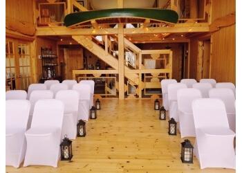 Fredericton wedding planner AC Events & Weddings