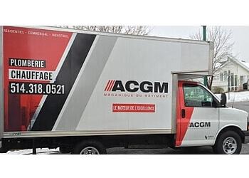 Terrebonne plumber ACGM Plomberie & Chauffage