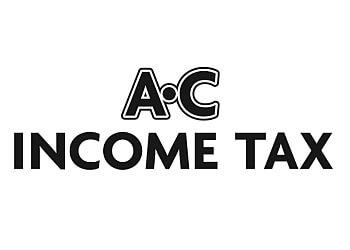 Burnaby tax service A.C Income Tax