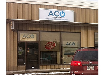 Thunder Bay computer repair ACO