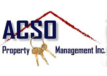Cambridge property management company ACSO P.M. Inc.