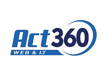 Barrie computer repair ACT360 Web & IT