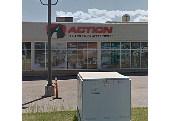 Edmonton auto parts store ACTION CAR AND TRUCK ACCESSORIES