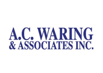 Edmonton licensed insolvency trustee A.C. Waring & Associates INC.