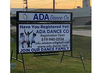 Orangeville dance school ADA Dance co.