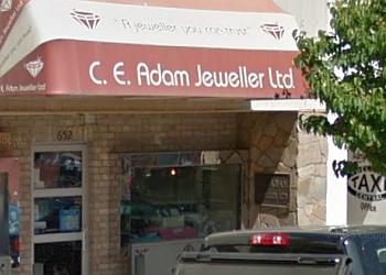 Medicine Hat jewelry ADAM'S Jewellery, Appraisals & Design
