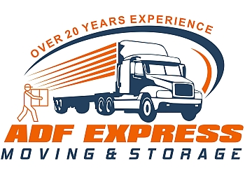 Brossard moving company ADF Express