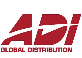 Quebec security system ADI Global Distribution