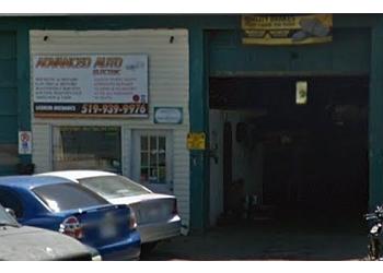 Orangeville car repair shop ADVANCED AUTOELECTRIC
