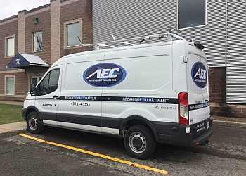 Blainville electrician AEC Autoenergy Canada Inc.