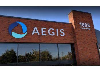 Windsor addiction treatment center AEGIS
