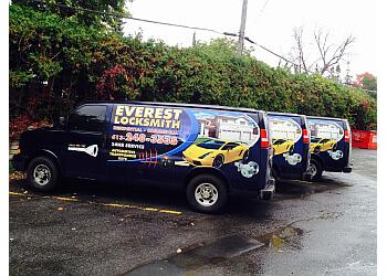 Ottawa locksmith A Everest Locksmith