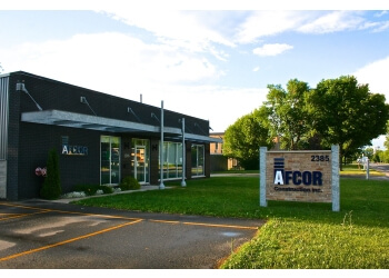 Longueuil home builder AFCOR Construction