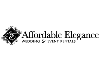 Grande Prairie wedding planner AFFORDABLE ELEGANCE INC.