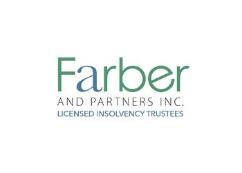 Hamilton licensed insolvency trustee A.Farber & Partners Inc.