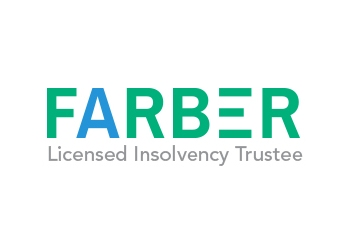 Newmarket licensed insolvency trustee A.Farber & Partners Inc.