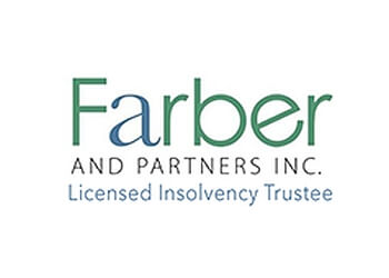 Coquitlam licensed insolvency trustee A.Farber and Partners Ltd.