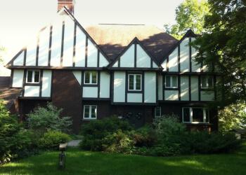 North Bay painter A Fresh Coat