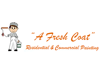 A Fresh Coat North Bay Painters