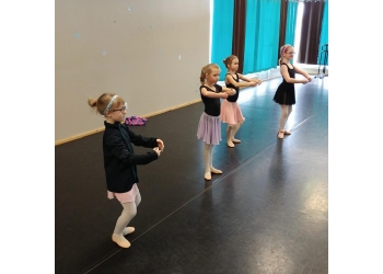 Peterborough dance school A Frost Dance Experience