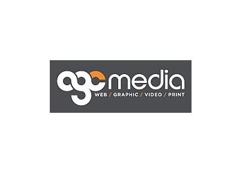 Whitby web designer AGC Media