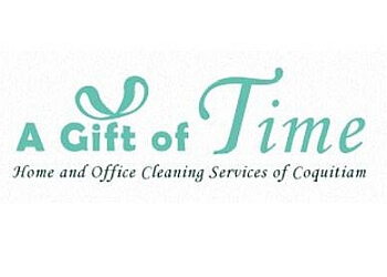 Coquitlam house cleaning service A Gift of Time House Cleaning