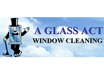 Guelph window cleaner A Glass Act Window Cleaning