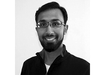 Toronto physical therapist AHMAD DHOOMA, PT
