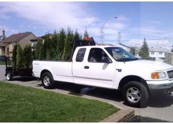 Laval lawn care service AJK Lawn Care Services