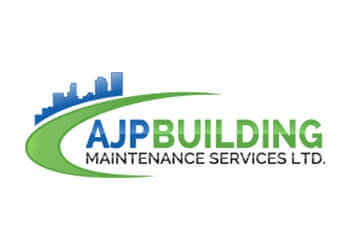 Surrey commercial cleaning service AJP Building Maintenance Services Ltd