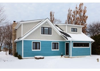 Saskatoon home builder ALAIR HOMES