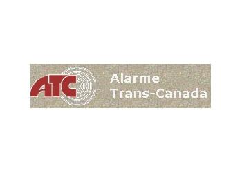 Montreal security system ALARME TRANS-CANADA LTÉE