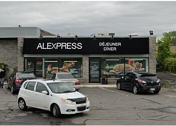 Brossard caterer ALEXPRESS traiteur